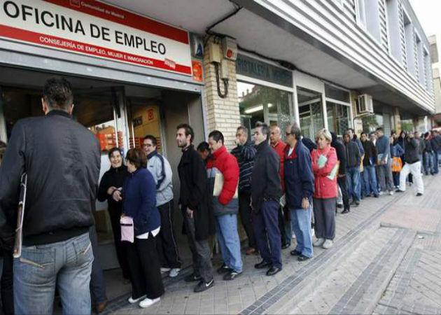 El desempleo persistirá en los países del G20 hasta el año 2018