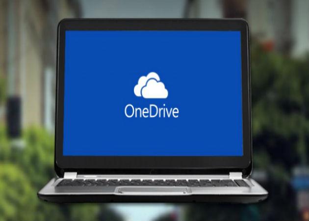 OneDrive admitirá archivos de hasta 10 GB de tamaño