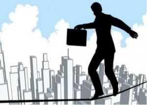 Los diez riesgos principales de las empresas españolas