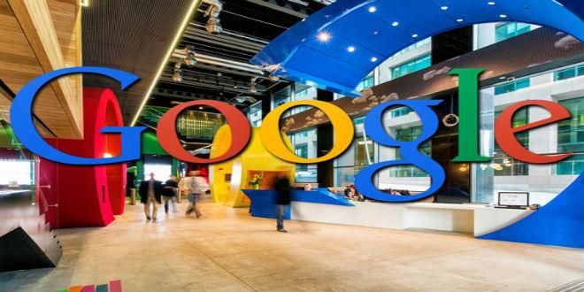 Google celebra la semana del emprendedor