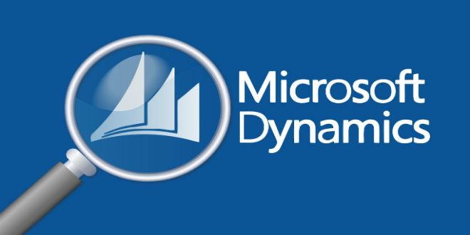 Disponible Microsoft Dynamics NAV 2015
