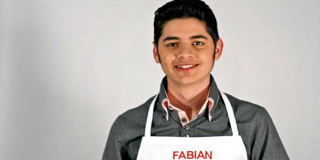 El finalista de MasterChef crea nueva startup gastronómica