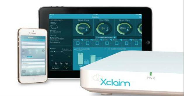 Ruckus Wireless lanza Xclaim
