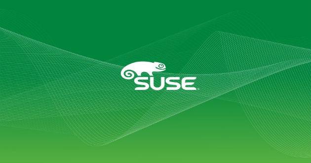 Disponible SUSE Linux Enterprise 12