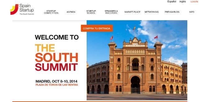 The South Summit reunirá a grandes personalidades