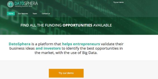 DatoSphera, analiza tu mercado y la competencia
