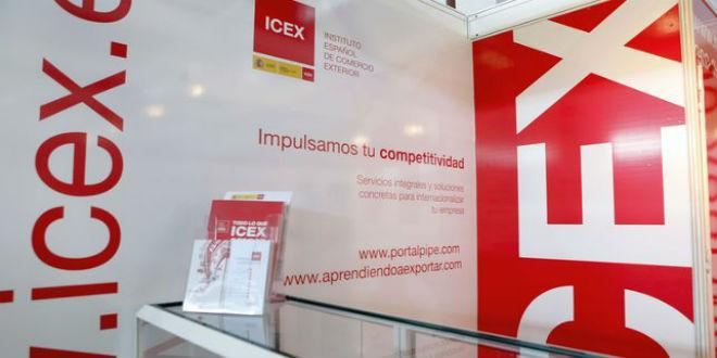 El ICEX destina 2 millones de euros a pymes