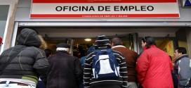 El paro de larga duración crece en España