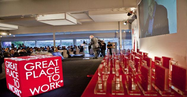 Las mejores multinacionales españolas para trabajar