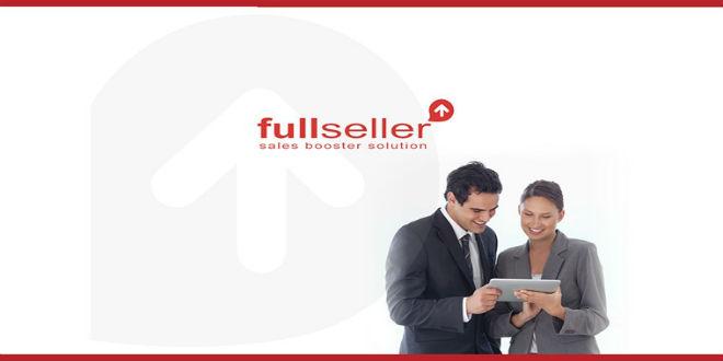 Incrementa tus ventas con Fullseller