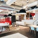 Oficinas de Coca-cola en Londres