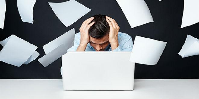 Cómo gestionan el estrés los lugares de trabajo saludables