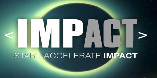 Arranca el open call de Impact