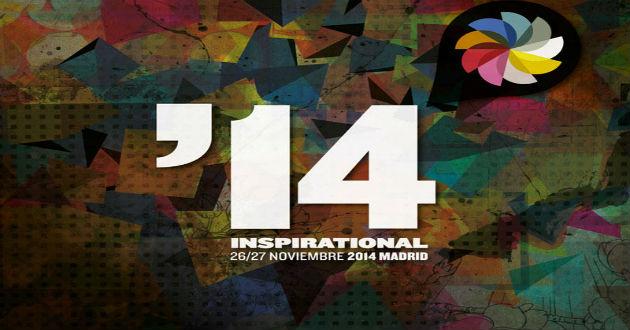 Se acerca Inspirational'14