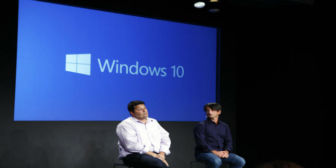 La beta de Windows 10 sobrepasa el millón de usuarios