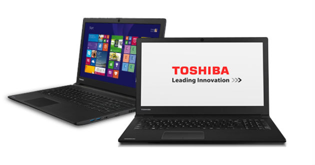 Toshiba lanza el primer portátil profesional europeo