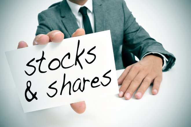 Stock options for startups