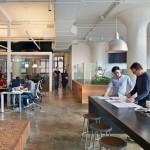 Oficinas Agencia Wieden+Kennedy