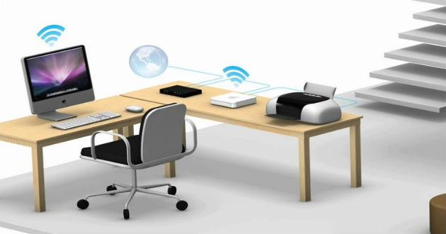 Mejora tu conexión WiFi
