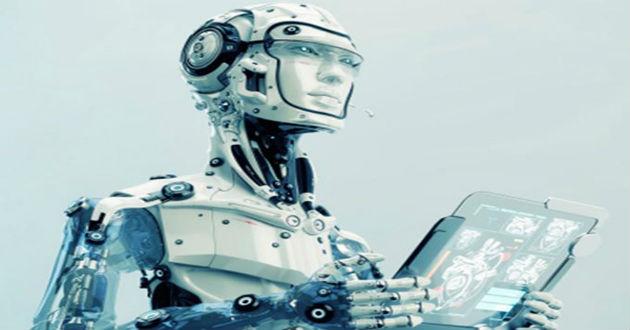 Así serán los trabajadores en 2033