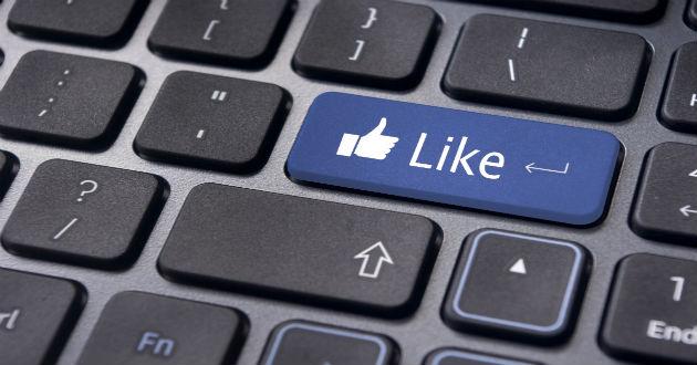 """82% más de """"likes"""" para pymes con buen diseño en Facebook"""