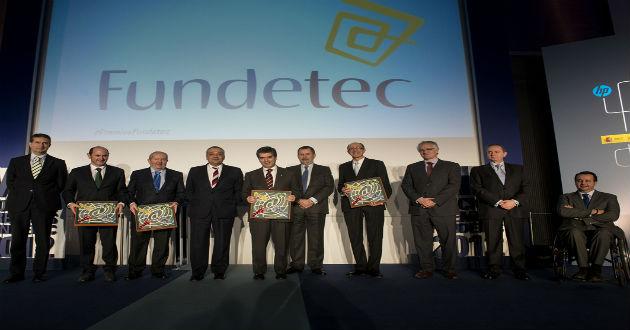 Se abre la convocatoria de los Premios Fundetec 2014