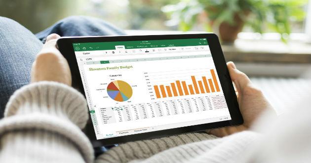 Las mejores suites de productividad para tu tablet