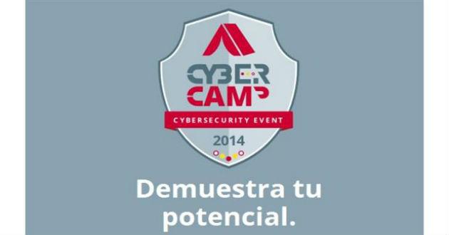 INCIBE anuncia CyberCamp 2014