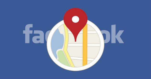 Facebook lanza un Directorio de Lugares