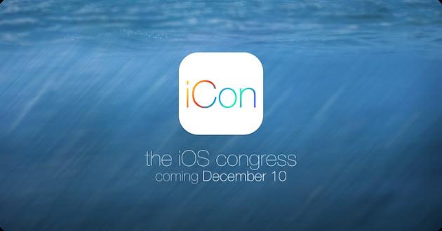 Llega a España iCon, el congreso para desarrolladores de iOS