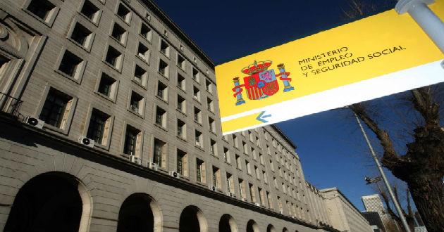 El Ministerio de Empleo premiado por la tarifa plana