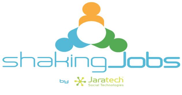 ShakingJobs, encuentra empleo en redes sociales