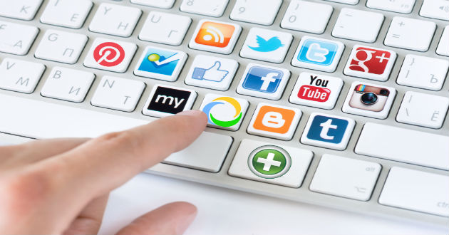 Los beneficios de las redes sociales