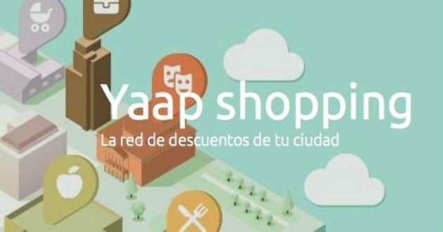 Yaap Shopping, nueva apuesta por el ecommerce