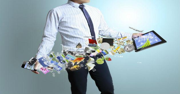Tendencias en marketing digital para 2015