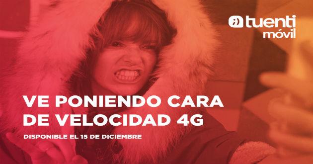 Tuenti Móvil será el primer OMV en ofrecer 4G