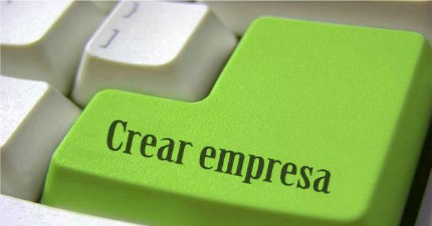 La creación de empresas cerrará 2014 con más de 90.000