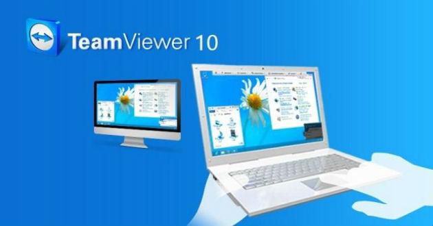 TeamViewer lanza TeamViewer 10