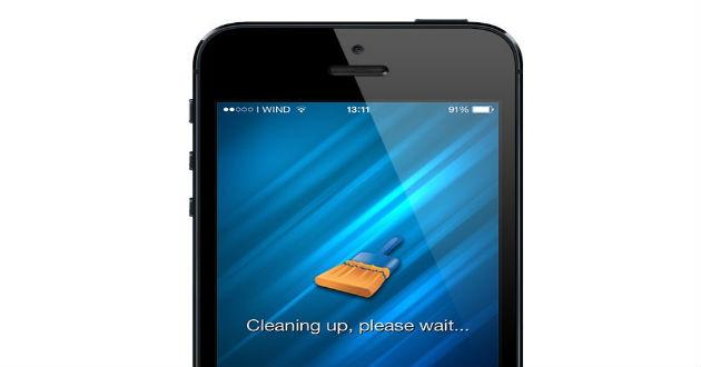 Las mejores apps para eliminar basura del móvil