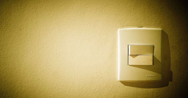 El recibo de la luz sube un 12,4% desde enero