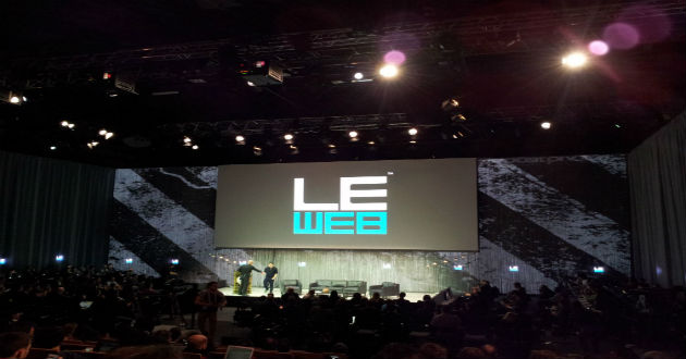 Jukedeck ganadora de la Startup Competition de LeWeb