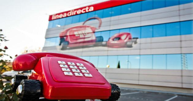 Fundación Línea Directa pone en marcha el Premio Emprendedores y Seguridad Vial