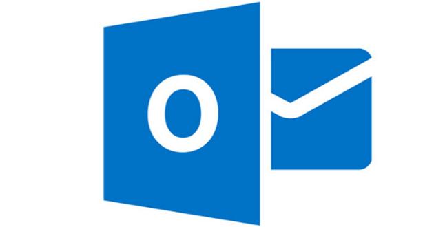 Trabajando con Outlook