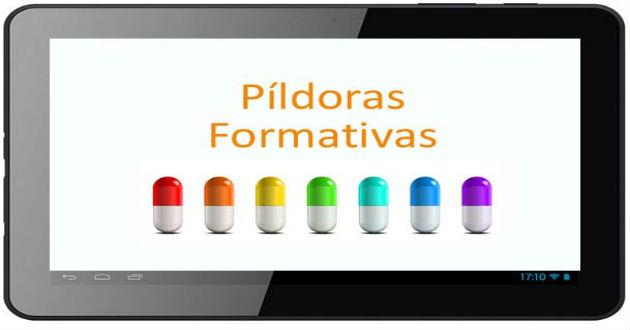 Píldoras formativas para emprendedores