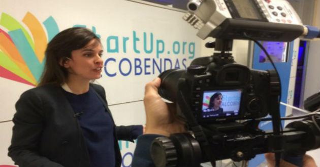 Abierta la primera convocatoria de startup Alcobendas