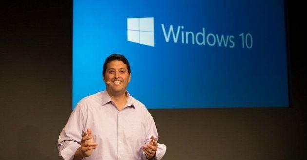Windows 10 incorporaría un nuevo navegador