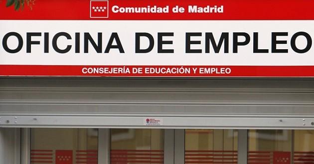 Madrid dará 12 millones para ayudas de contratación a parados
