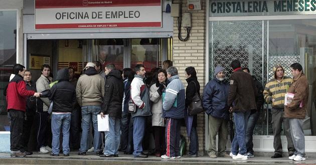 Los subsidios de desempleo no desmotivarían para buscar trabajo