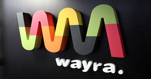 Wayra busca nuevas startups