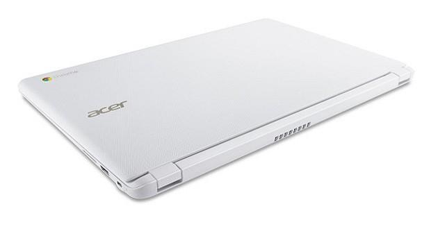 Acer presenta el nuevo Chromebook 15
